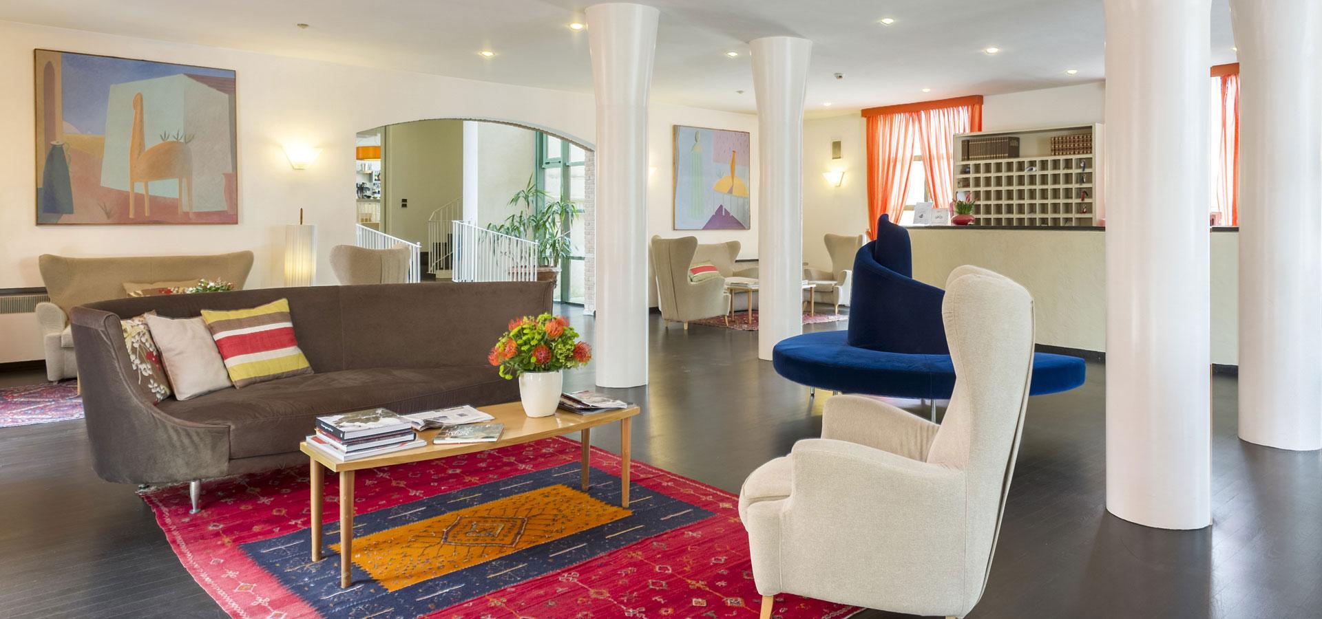 Hotel a Lucca vicino al centro