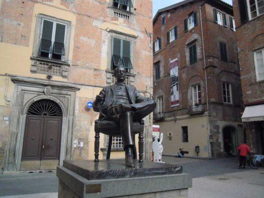 Lucca e Puccini