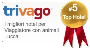 trivago Hotel San Marco Lucca